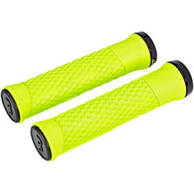 BBB Python BHG-95 Bike Grips yellow